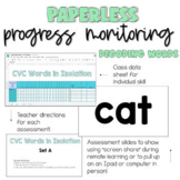 Paperless Progress Monitoring for Basic Reading | Virtual