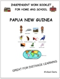 Papua New Guinea, distance learning, fighting racism, literacy (#1273)