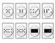 Pâques  (La comparaison des nombres à 10 Jeu de cartes)