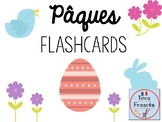 Pâques flashcards/ Easter flashcards/ Flashcards Pascua