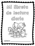 Paquete de Lectura de Kindergarten