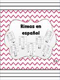 Paquete de Rimas en Español