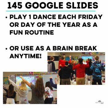 Para Empezar: Baile viernes BUNDLE