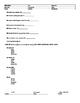 Para Empezar Quiz (Realidades 2 for Spanish 2)