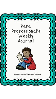 Para Professional Weekly Journal