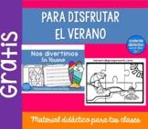 Para disfrutar | Spanish Resources