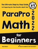 ParaPro Math for Beginners