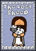 Parable ~ Jesus Bible Story ~ The Lost Sheep ~ Bible Theme