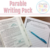 Parable Writing Pack