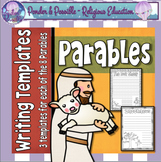 Parables ~ Writing Templates