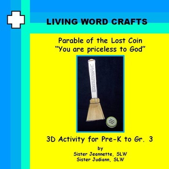 Lost Coin Worksheets & Teaching Resources | Teachers Pay