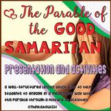 Parables: The Good Samaritan Presentation and Activities