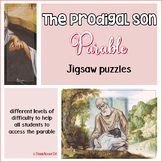 Parables: The Prodigal Son Jigsaw Puzzles