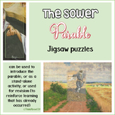 Parables: The Sower Jigsaw Puzzles