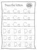Parables in the Bible A-Z Tracing printable game. Preschool Bible Study Curr