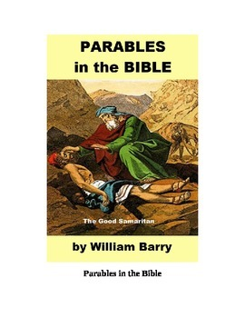 Parables in the Bible