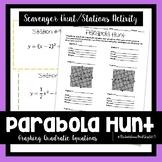 Parabola Hunt