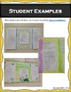 Parabolas : Conic Sections (Notes, Review, Group Work) - CUSTOMIZE!