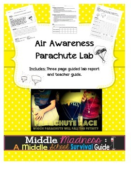 Parachute Race Lab