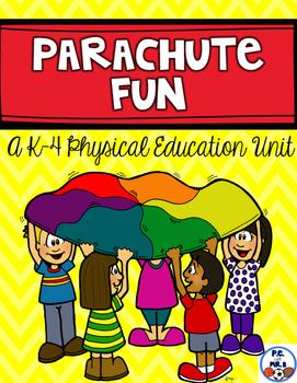 Parachute Unit