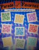 ESOL Basic Conversation Parade of Favorites QR Activity