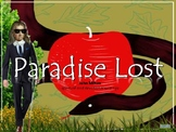 Paradise Lost, Book I, by John Milton