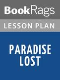 Paradise Lost Lesson Plans