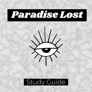 Paradise Lost Study Guide