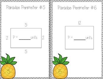 Paradise Perimeter