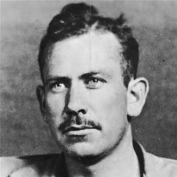 """""""Paradox and Dream"""" by John Steinbeck"""