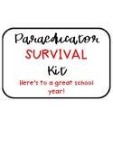 Paraeducator Kit