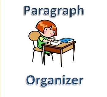Paragraph Organizer