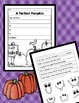Paragraph Puzzles - Comprehension, Fluency, and More
