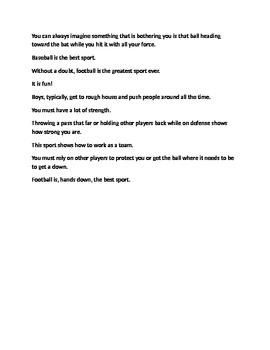 Paragraph Shredder!!!