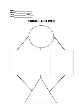 Paragraph Web