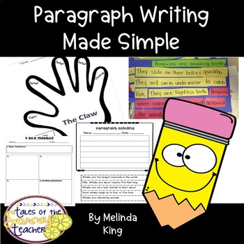 Paragraph Writing Made Simple