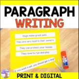 Paragraph Writing (Distance Learning)