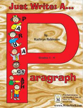 Paragraph Writing Activities & Lessons {27 Fun & Interactive Activities}