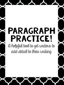 Paragraph Writing - Made EASY!