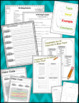 Paragraph Writing & Organization | Informational Writing 3rd, 4th, 5th, 6th