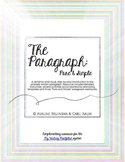 Complete Paragraph Writing Unit - Instruction/Activities/E