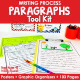 Paragraph Writing in the Writing Process
