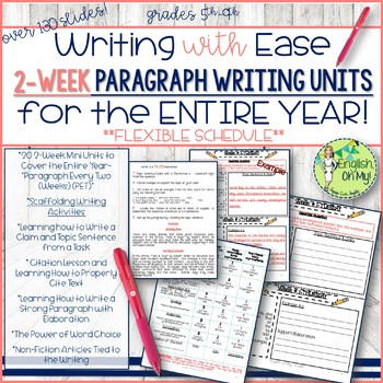 Paragraph of the Week-Flexible Schedule