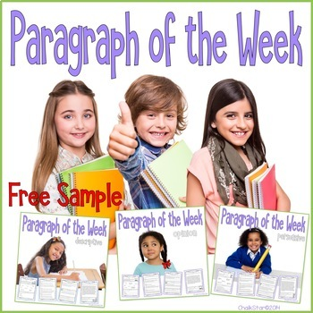 Paragraph of the Week Free
