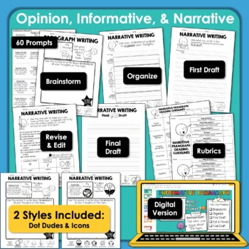 Paragraph of the Week, Paragraph Writing Prompts - How to Write a Paragraph