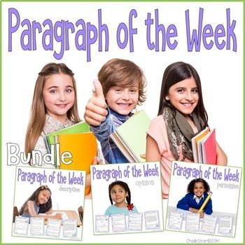 Paragraph of the Week Ultimate Bundle