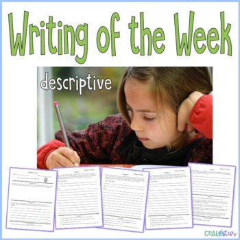 Writing of the Week