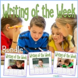 Writing of the Week The Bundle