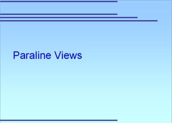 Paraline Views