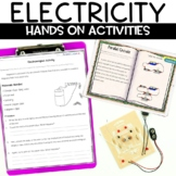 Electricity NGSS Activity